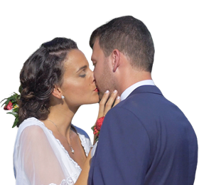 Svatební video Jana a Martin - Svatba