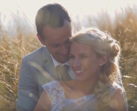 Svatební video Janča a Honzík - svatební video
