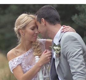 Svatební video Janča a Honzík - Svatba