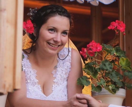 Svatební video Mirka a Matěj - svatební video