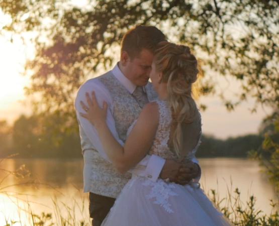 Svatební video Kačka a Honza - svatební video